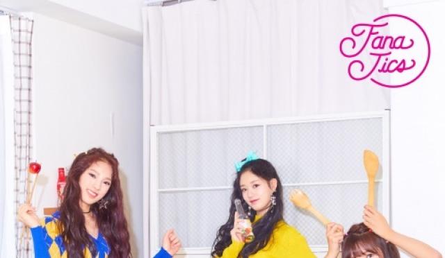 '프듀48 김도아 그룹' 파나틱스 첫 유닛 플레이버, '3色 매력' 티저 공개