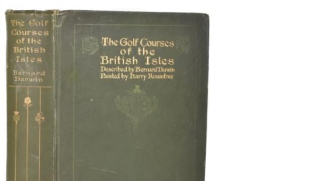 [골프상식 백과사전 138] 골프사에 남을 명저 12권