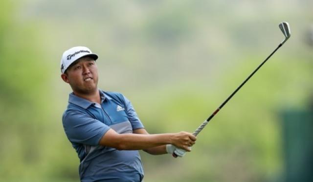 한국계 미국인 데이비드 립스키 알프레드던힐 우승
