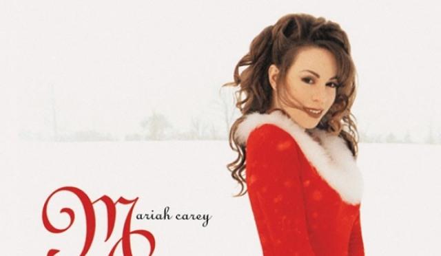 머라이어 캐리 'All I Want For Christmas Is You', 빌보드 6위 '기록 경신'