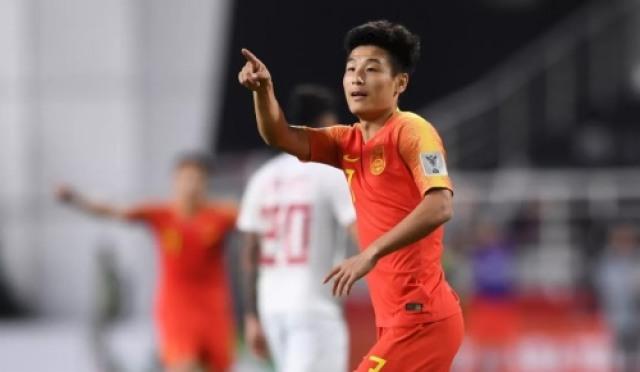 [축구] '어깨 인대 파열' 우레이, 치료 기간 3개월