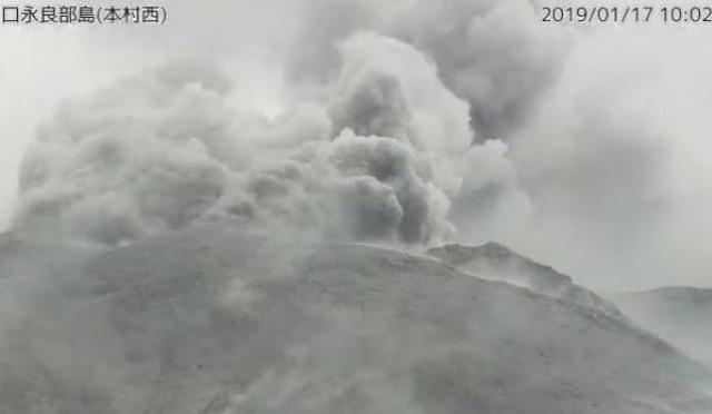 가고시마 화산 또 폭발, 한반도까지 긴장하는 이유는? '안전지대 없다'