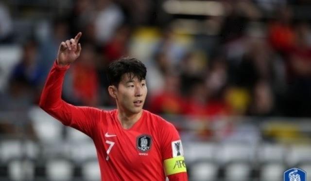 [해외축구] 손흥민 펄펄, 토트넘은 울상