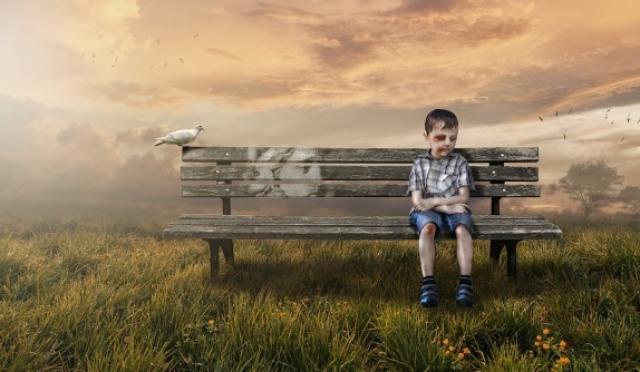 [상처받는 아이들] ① 아동이 위험한 대한민국, 반복되는 학대 왜 못 막나