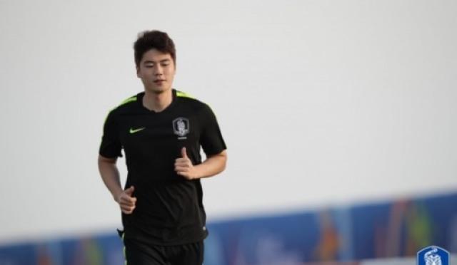[아시안컵] '벤투호 비상' 기성용, 햄스트링 부상으로 소속팀 복귀