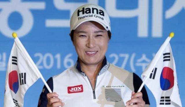 박세리 2020 도쿄올림픽도 골프팀 감독 맡는다