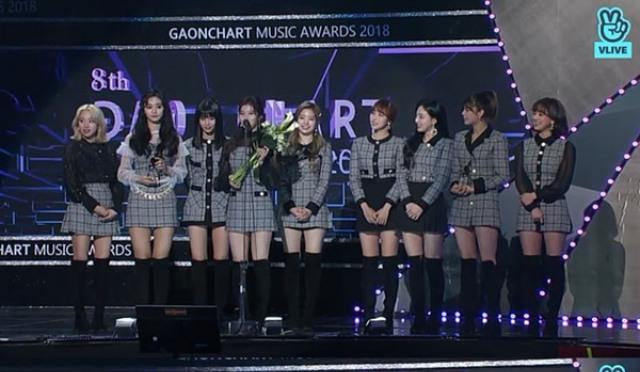 [2019 가온차트] 올해의 가수상 음원부문 하반기, 걸그룹 솔로 활약 두각