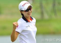 김효주 에비앙 챔피언십 우승으로 세계랭킹 10위 도약
