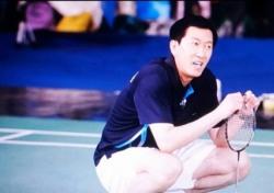 '셔틀콕의 황제' 박주봉 일본대표팀 감독 '일본 배드민턴도 바꾸어 놓았다'