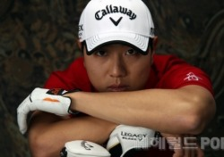배상문 한국인 최초로 PGA투어 개막전 우승