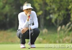 [포토뉴스] 진지한 미셸 위