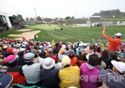 LPGA 하나-외환 챔피언십 풍성한 기록잔치