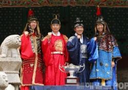 [한국오픈 특집]코오롱 제57회 한국오픈 포토콜 '우승컵은 나의 것'