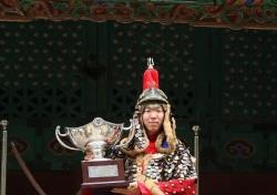 [한국오픈 특집]코오롱 제57회 한국오픈 포토콜 '우승 트로피 든 노승열'