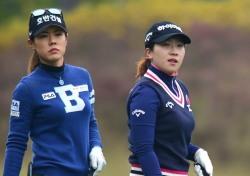 [ADT캡스 챔피언십]김지현2-박주영, 우리의 시선이 향하는 곳