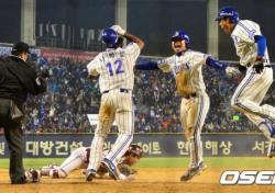 4전5기 삼성, 강팀의 저력을 보여주다