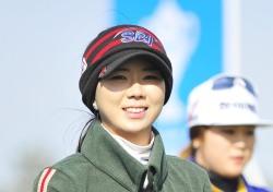 [포토뉴스] 허윤경, '빛나는 미소~'
