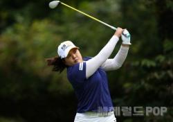 박인비 POY 포인트 선두 루이스 3점차 추격, 김초롱은 9년 만에 우승