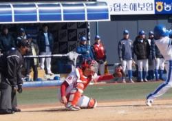 [2014 야구대제전] '역전의 명수' 군산상고 8회 승부치기 역전승