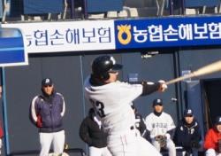 [2014 야구대제전] '고도현 역전포' 대구고, 광주 진흥고 꺾고 16강 진출