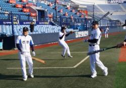 [포토뉴스] '다시 뭉친 선린의 용사들'