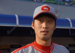 [2014 야구대제전] 탬파베이 이학주, '예전 수비력을 되찾고 타력을 키운다면 좋은 기회 올 것.'