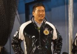 [포토뉴스] 최희섭 '오랜만입니다'