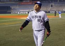 [포토뉴스] 양준혁 '이제 제대로 해볼까?'