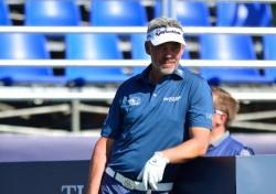 [포토뉴스]타일랜드 골프 챔피언십에 출전한 대런 클락