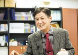 남상남 신임 한국체육학회장, 'DMZ에 남북한 통일선수촌 건립' 제안