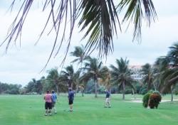 쿠바, 미국과의 국교 정상화로 골프 르네상스 도래하나