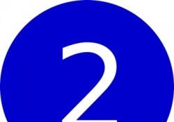 [숫자로 풀어보는 골프 규칙] 숫자 '2'에 얽힌 골프 이야기