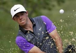 매킬로이-루이스 GWAA 선정 2014년 PGA,LPGA 올해의 선수