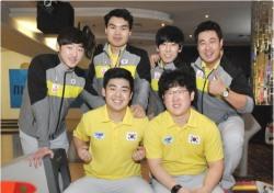 최복음-박종우, 아시아볼링선수권 아시아新으로 우승