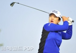 김세영-백규정 LPGA 데뷔전서 혹독한 신고식