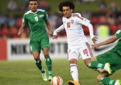 '아시아의 지단' 압둘라흐만, 클래스의 차이를 보여주다