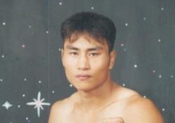전 세계챔피언 최용수 43세에 현역 복귀