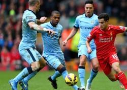 맨시티 잡은 리버풀, '유로파 탈락'의 아픔은 없었다
