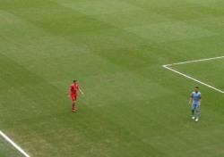 [EPL현장르포] KOP의 박수와 응원가, 그리고 안필드(Anfield)