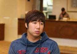 공식경기 첫 등판 두산 장원준 2이닝 4실점 '부진'