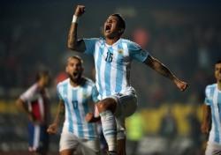 [코파아메리카] 아르헨 결승진출, 공격력 대폭발과 아리송한 수비