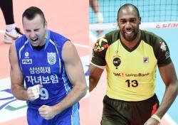 [프로배구] 2015~2016 V리그 전반기 결산