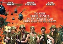 [이준석의 킥 더 무비 시즌2] (11) 베트남 전쟁 중의 축구 - 3 중대의 병사들
