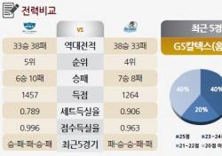 [토토가이드] '상승세' GS칼텍스 vs '반전 필요' 도로공사 - 30일 V리그 전망