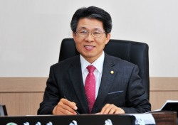 이원열 경산시 부시장 취임