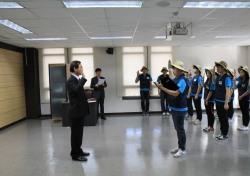 동국대 경주캠퍼스 참사람봉사단, 베트남 해외 봉사 출발