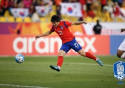 [U23 챔피언십] 권창훈 3골-1도움, 컨디션 되찾은 진정한 에이스