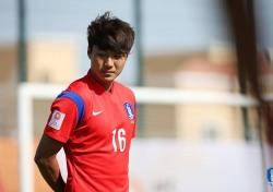 [U-23 챔피언십] 한층 성숙해진 또 다른 대표팀 막내, 황기욱