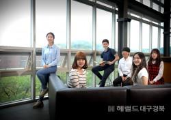 경북전문대학교 3년 연속 신입생 등록률 100% 달성