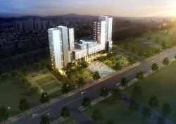 중구, 공공실버주택 150가구로 확대 건립